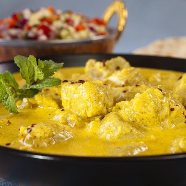 Weight Watchers Cookeo Curry Chicken